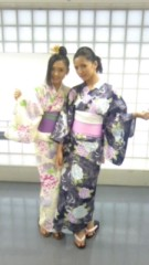 FLOWER 公式ブログ/ぱーと2!萩花 画像1