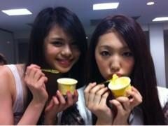 FLOWER 公式ブログ/あつーい☆真波 画像1