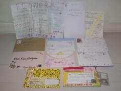 FLOWER 公式ブログ/ありがとうございます(ToT)絵梨奈 画像2