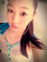 FLOWER 公式ブログ/おはよう☆真波 画像1