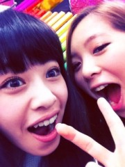 FLOWER 公式ブログ/ぱっくんちょ。美央 画像1