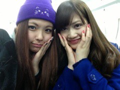 FLOWER 公式ブログ/コカ・コーラゼロ! 千春 画像1
