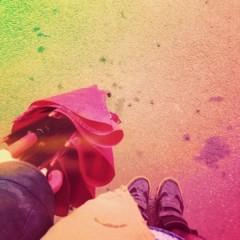 FLOWER 公式ブログ/学んだ。  千春 画像1