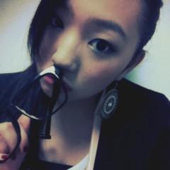 FLOWER 公式ブログ/メガネ☆真波 画像1