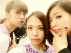 FLOWER 公式ブログ/アリオ鷲宮!  千春 画像1