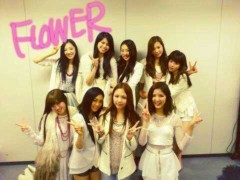 FLOWER 公式ブログ/こんにちはー。萩花 画像1