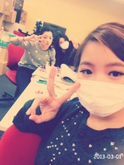 FLOWER 公式ブログ/只今!  杏香 画像1