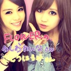 FLOWER 公式ブログ/月曜日だよー!伶菜 画像1