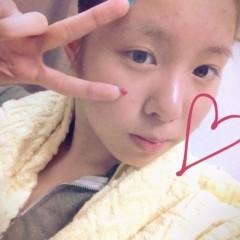 FLOWER 公式ブログ/おふろ! 杏香 画像1