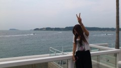 FLOWER 公式ブログ/到着!絵梨奈 画像1