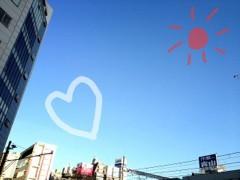 FLOWER 公式ブログ/今朝、   千春 画像1