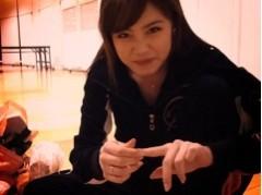 FLOWER 公式ブログ/E感じ〜ヽ( ´ー`)ノ千春♪ 画像1