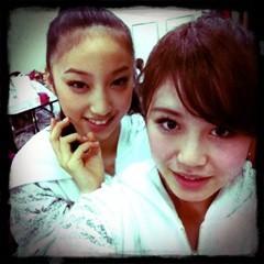 FLOWER 公式ブログ/12:00に会いましょっ(*^^*)希 画像1