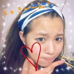 FLOWER 公式ブログ/可愛いヘアバン!♪  杏香 画像1