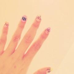 FLOWER 公式ブログ/nail.   千春 画像1