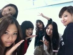 FLOWER 公式ブログ/名古屋へ( * `ω´) !千春♪ 画像1