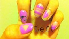 FLOWER 公式ブログ/nail.  千春 画像2