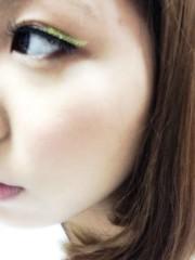 FLOWER 公式ブログ/ネオンカラー  杏香 画像1