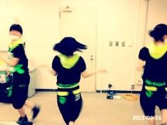 FLOWER 公式ブログ/ダンス教室★真波 画像2