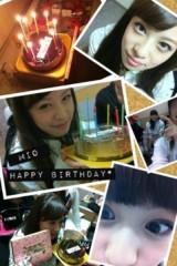 FLOWER 公式ブログ/MIO*BIRTHDAY !千春♪ 画像1
