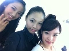 FLOWER 公式ブログ/1回目終了☆千春♪ 画像2