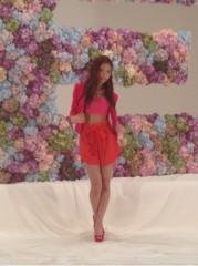 FLOWER 公式ブログ/off shot :-P   千春 画像2