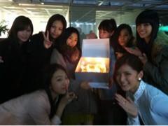 FLOWER 公式ブログ/えりぽん's BIRTHDAY !!千春♪ 画像3