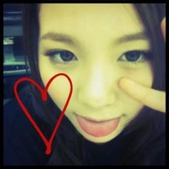 FLOWER 公式ブログ/ねむちょす。笑   杏香 画像1