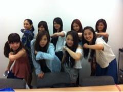 FLOWER 公式ブログ/FLOWER☆真波 画像1