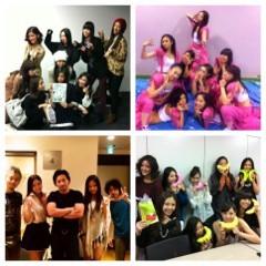 FLOWER 公式ブログ/よっしゃ!千春♪ 画像1