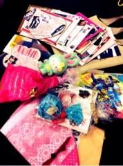 FLOWER 公式ブログ/プレゼント♪Q&A!れいな 画像1