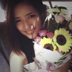 FLOWER 公式ブログ/クランクアップ。萩花 画像1