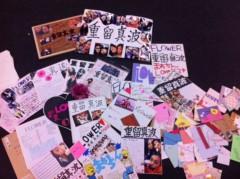 FLOWER 公式ブログ/愛☆真波 画像1