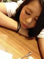 FLOWER 公式ブログ/おねむたん  杏香 画像1