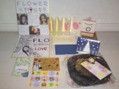FLOWER 公式ブログ/どどどん!!!!!!!!!絵梨奈 画像2