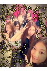 FLOWER 公式ブログ/ラゾーナ☆真波 画像1