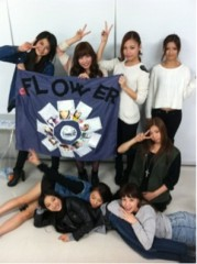 FLOWER 公式ブログ/ファンの方から☆真波 画像1