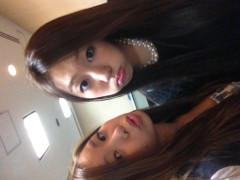 FLOWER 公式ブログ/明日!  杏香 画像1