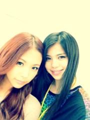 FLOWER 公式ブログ/なうー(^_-)はるみ 画像1