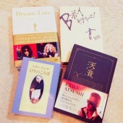 FLOWER 公式ブログ/Book.  千春 画像1