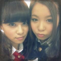 FLOWER 公式ブログ/モンクの叫び新衣装♪( ´▽`)   杏香 画像1