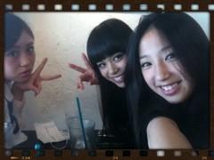 FLOWER 公式ブログ/昨日…⊂(( ・x・)) ⊃希♪ 画像2