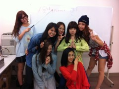FLOWER 公式ブログ/はちゃめちゃーFLOWER  杏香 画像1