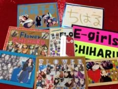 FLOWER 公式ブログ/第一弾!  千春 画像1