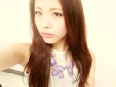 FLOWER 公式ブログ/Today...   千春 画像1
