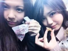 FLOWER 公式ブログ/Dream Shizukaさんから!千春♪ 画像1