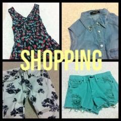 FLOWER 公式ブログ/shopping.  千春 画像1