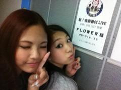 FLOWER 公式ブログ/魁!音楽番付! 千春 画像1