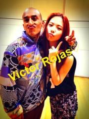 FLOWER 公式ブログ/Victor Rojasさん。 千春 画像1