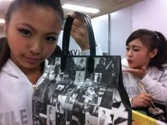 FLOWER 公式ブログ/EXILE TETSUYAさんの!千春♪ 画像1